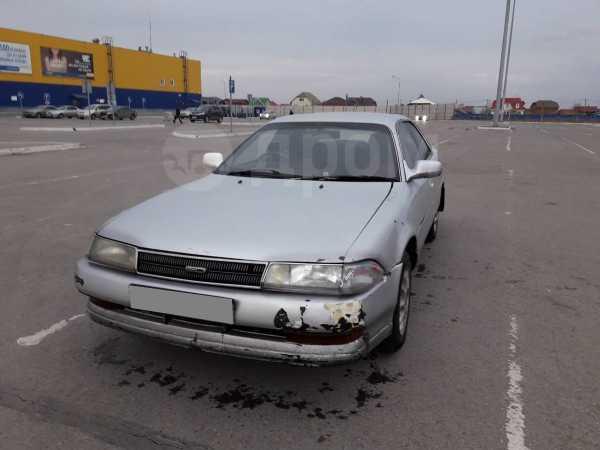 Toyota Carina ED, 1991 год, 50 000 руб.