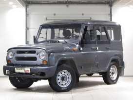 Ноябрьск УАЗ 3151 2005