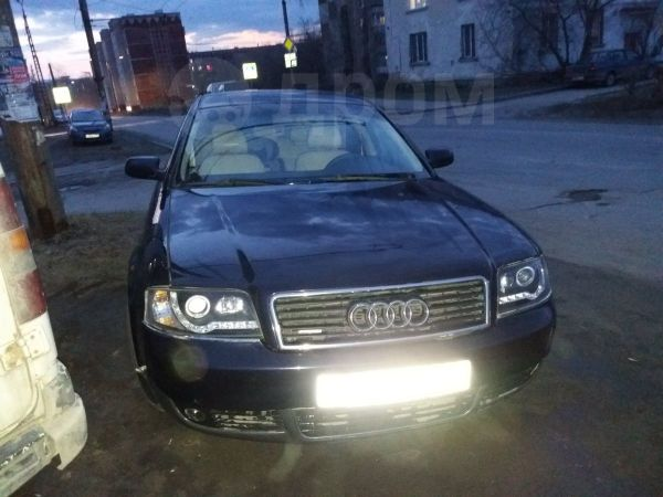 Audi A6, 2002 год, 180 000 руб.