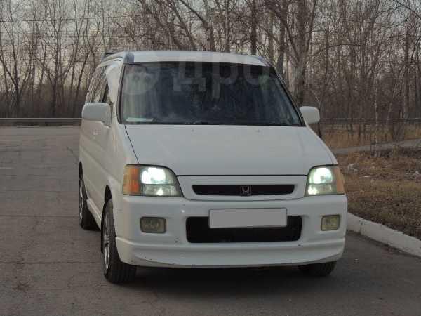 Honda Stepwgn, 1999 год, 400 000 руб.