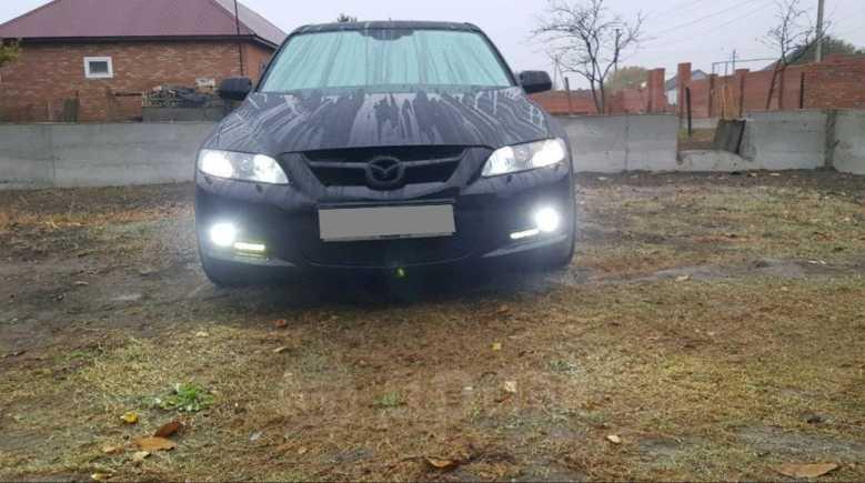 Mazda Mazda6 MPS, 2006 год, 470 000 руб.