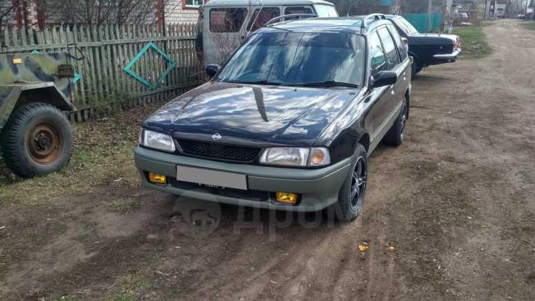 Nissan Wingroad, 1998 год, 139 000 руб.
