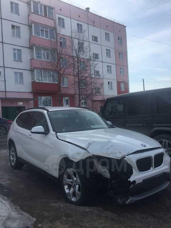 BMW X1, 2013 год, 550 000 руб.