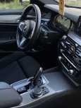 BMW 5-Series, 2017 год, 2 490 000 руб.
