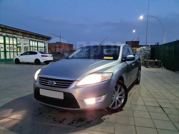 Ford Mondeo, 2007 год, 310 000 руб.