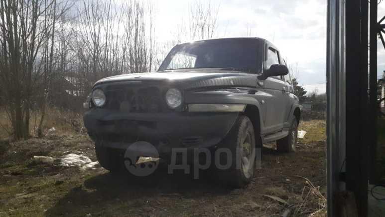 ТагАЗ Тагер, 2012 год, 200 000 руб.