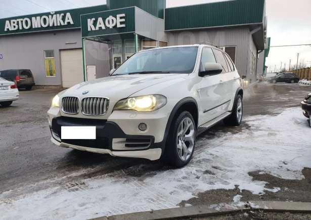 BMW X5, 2008 год, 960 000 руб.