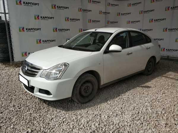 Nissan Almera, 2018 год, 500 000 руб.