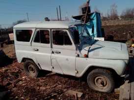 Хабаровск 3151 2003