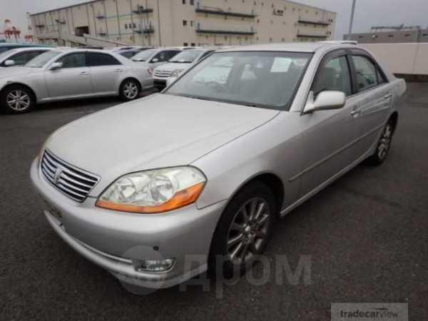 Toyota Mark II, 2003 год, 280 000 руб.