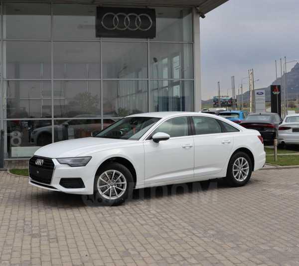 Audi A6, 2020 год, 2 690 000 руб.