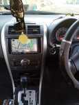 Toyota Corolla Fielder, 2007 год, 515 000 руб.