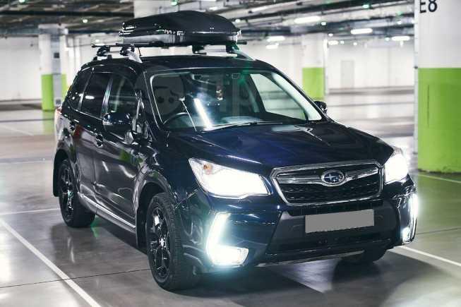Subaru Forester, 2013 год, 1 060 000 руб.