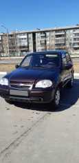 Chevrolet Niva, 2011 год, 285 000 руб.