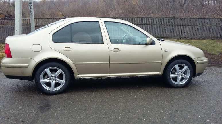 Volkswagen Bora, 2000 год, 300 000 руб.
