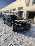 Toyota Camry, 2018 год, 2 300 000 руб.