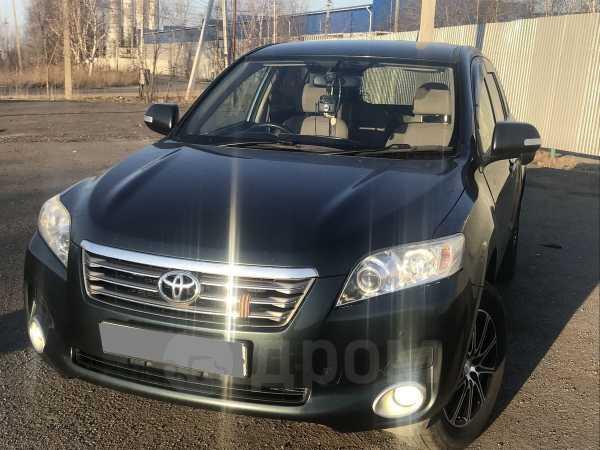 Toyota Vanguard, 2008 год, 750 000 руб.