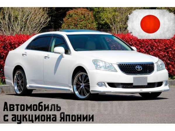 Toyota Crown Majesta, 2010 год, 400 000 руб.