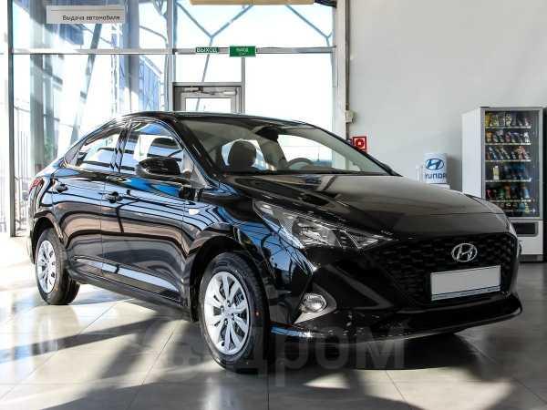Hyundai Solaris, 2020 год, 882 000 руб.