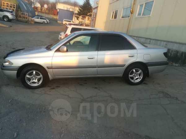 Toyota Carina, 1997 год, 265 000 руб.