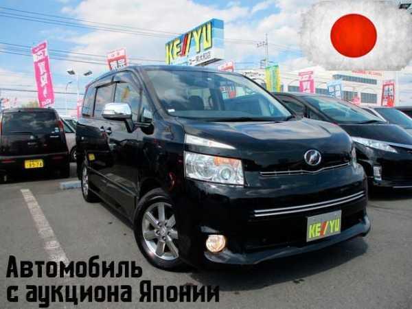 Toyota Voxy, 2010 год, 320 000 руб.