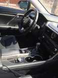 Lexus RX350L, 2018 год, 3 550 000 руб.