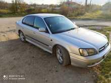 Старый Крым Legacy B4 2000