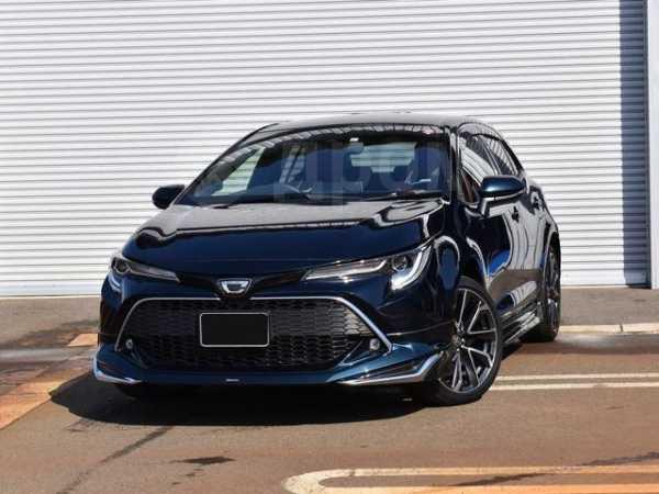 Toyota Corolla, 2019 год, 820 000 руб.