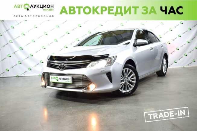 Toyota Camry, 2015 год, 1 173 000 руб.