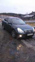 Nissan Almera, 2014 год, 430 000 руб.