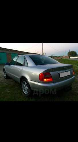 Омск A4 1997
