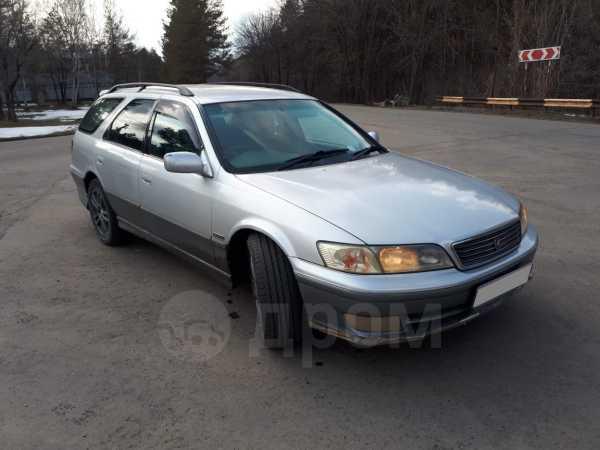 Toyota Mark II Wagon Qualis, 1998 год, 270 000 руб.