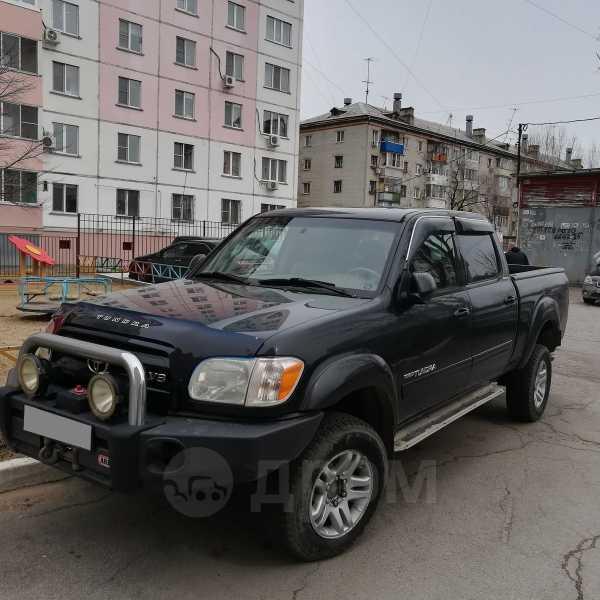 Toyota Tundra, 2005 год, 1 060 000 руб.