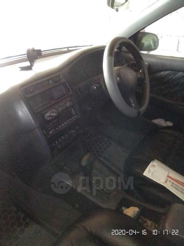 Toyota Caldina, 1997 год, 95 500 руб.