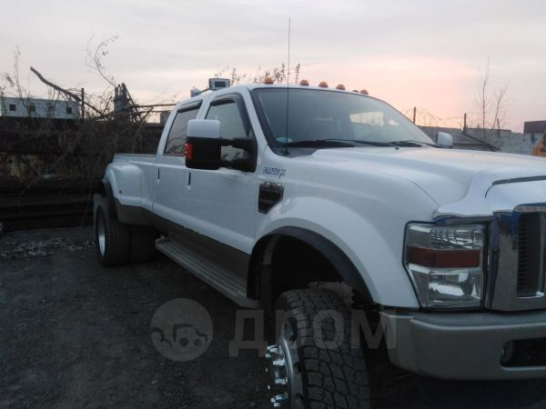 Ford F450, 2008 год, 3 600 000 руб.