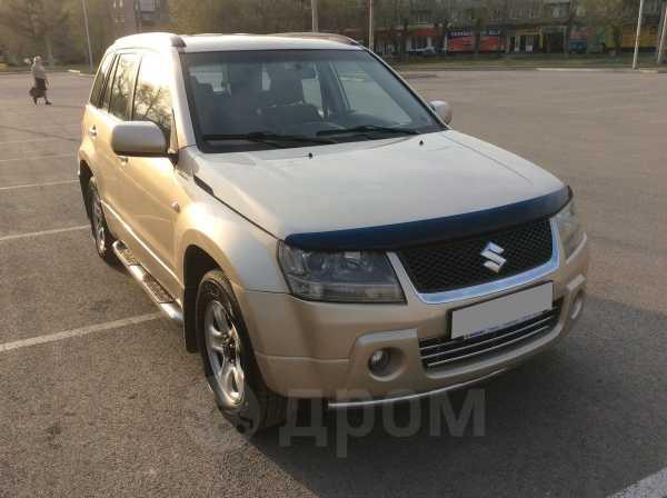 Suzuki Grand Vitara, 2006 год, 575 000 руб.