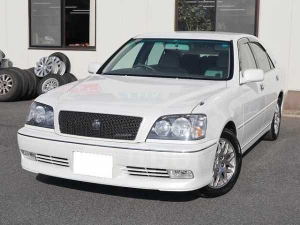 Toyota Crown, 2002 год, 233 000 руб.