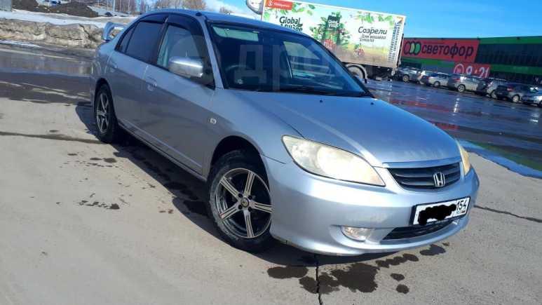 Honda Civic Ferio, 2003 год, 305 000 руб.