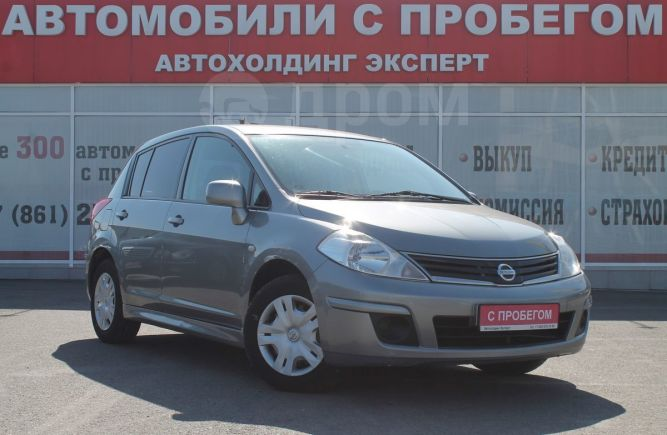 Nissan Tiida, 2012 год, 500 000 руб.