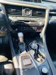 Lexus RX450h, 2016 год, 3 300 000 руб.