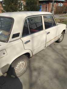 Омск 2101 1987