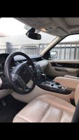 Land Rover Range Rover Sport, 2006 год, 600 000 руб.