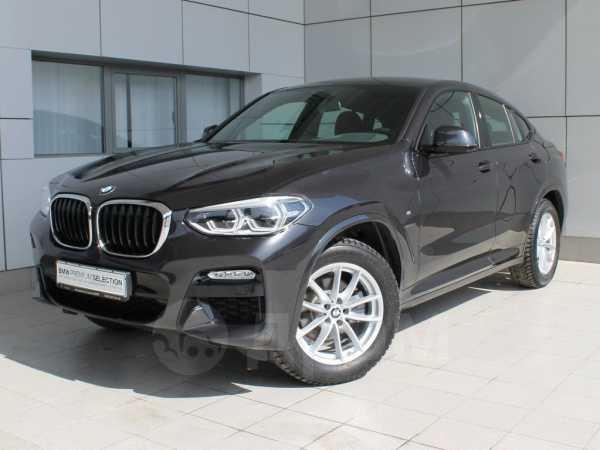 BMW X4, 2018 год, 3 526 500 руб.