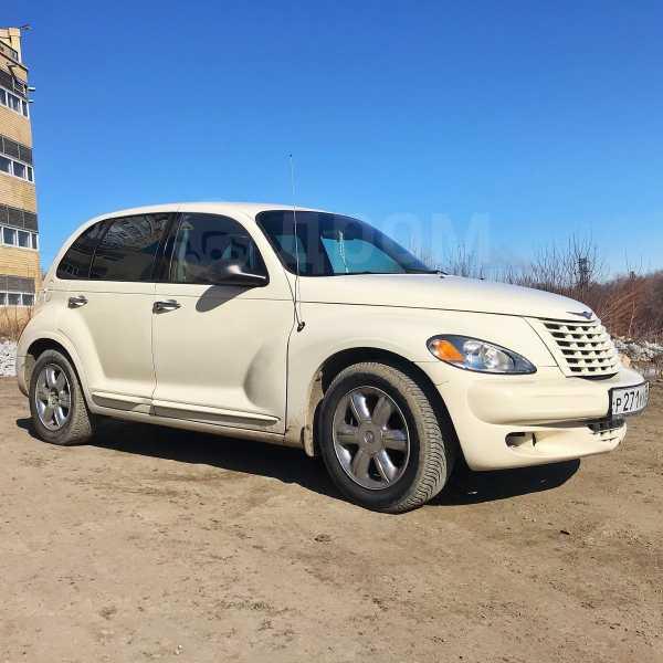 Chrysler PT Cruiser, 2003 год, 279 000 руб.