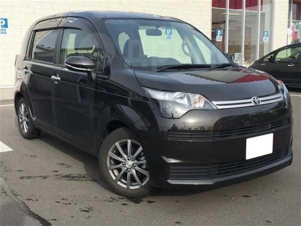 Toyota Spade, 2018 год, 525 000 руб.