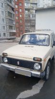 Лада 4x4 2121 Нива, 1981 год, 60 000 руб.