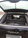 Porsche Cayenne, 2004 год, 630 000 руб.