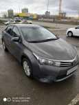 Toyota Corolla, 2013 год, 650 000 руб.