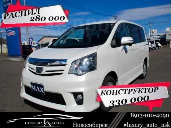 Toyota Voxy, 2010 год, 280 000 руб.