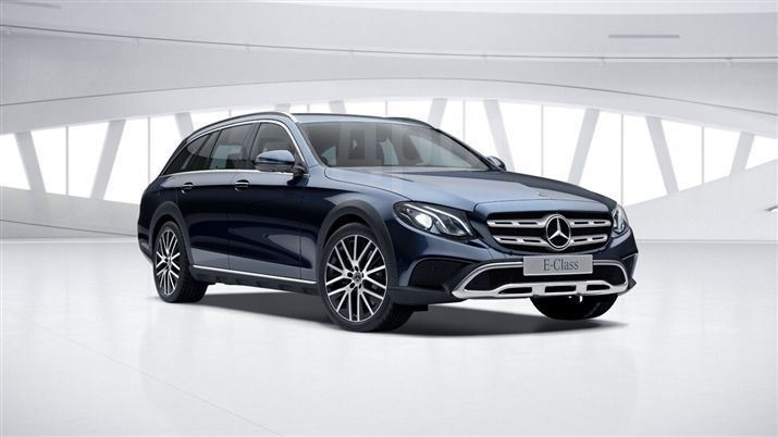 Mercedes-Benz E-Class, 2019 год, 5 040 200 руб.